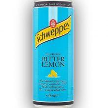 Scheweps Bitter Lemon-330ml