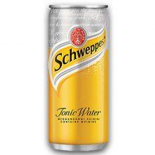 Scheweps Tonic Water-320ml