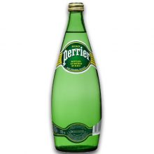 Perrier Water 750ml
