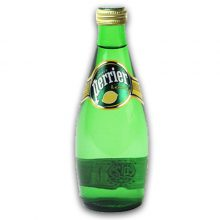 Perrier Water Limon 330ml