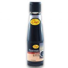 Ong's Teriyaki Sauce 210ml