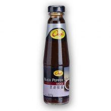 Ong's Black Pepper Sauce 227gm