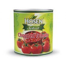 Hosen Select Chopped Tomato-400gm