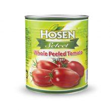 Hosen Whole Peeled Tomato-400gm