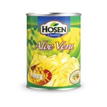 Hosen Aloe Vera in Honey-565gm