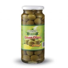 Hosen Green Olive Whole-350gm