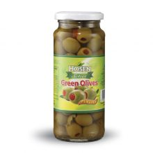 Hosen Green Stuffed Olive-350gm