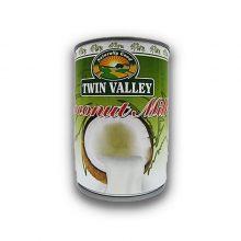 Twin Valley Coconut Mik-400ml
