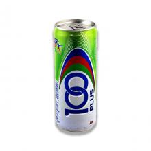 Drinks F&N 100plus Original Can 325m