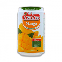 Drink F&N Fruit Tree Mango 300ml