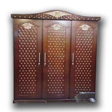 Malaysian Wooden Almirah