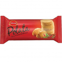 Bisk Club Potata Spicy Flavored Biscuit
