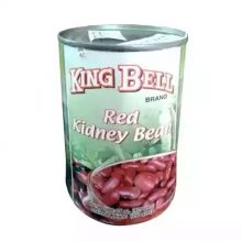 King Bell Red Kidney Bean 425gm