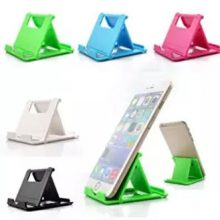 Adjustable Phone Stand Foldable Multi-angle Tablet Stand Holder for iPhone iPad Air Pro Universal Desktop Stan
