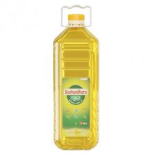 Bashundhara Fortified Soybean Oil 2 L
