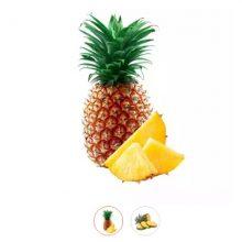 Pineapple 1 pcs
