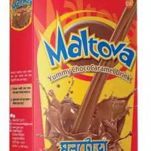 Maltova (BIB) Refill 400 gm