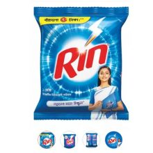 Rin Washing Powder Power Bright 1 kg
