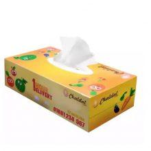 Fresh Perfumed Facial Tissue (150 X 2) ply Box each