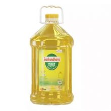 Bashundhara Fortified Soybean Oil 5 L