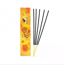 Shalimar Honey Incense Sticks (Agarbatti) each