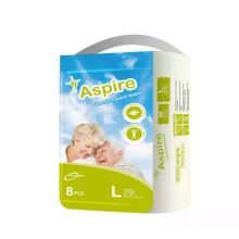 Aspire Adult Diaper Belt L 91-132 cm