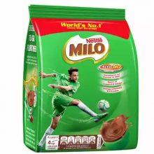Nestle MILO Activ-Go  Powder Drink Pouch 250 gm