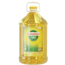 Bashundhara Fortified Soybean Oil 8 L
