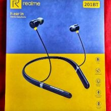 Realme Buds 201BT Wireless Bluetooth Earphones with Mic
