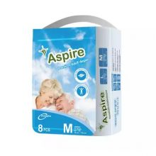 Aspire Adult Diaper Belt M 76- 116 cm