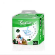 Diacare Adult Diaper L (70 kg+) 8 pcs
