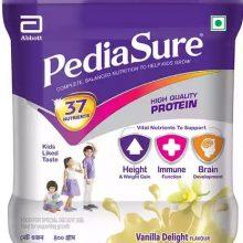 PediaSure Vanilla Delight 400 gm