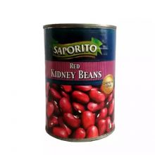 Saporito Red Kidney Beans 400 gm