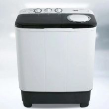 Vision Twin Tub Washing Machine 7kg E08 VE
