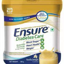 Ensure Diabetes Care Adult Health Drink 400 gm