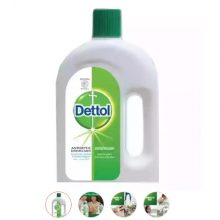Dettol Antiseptic Liquid (Brown) Single Pack 750 ml