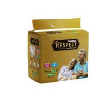 ACI Savlon Respect Adult Diaper M (28″-44″)