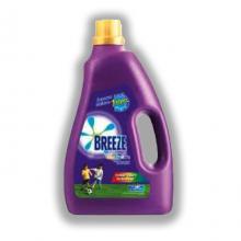 Breeze Liquid Detergent 2.6ltr Color Care