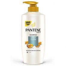 Shampoo Pantene Lively Clean 650ml