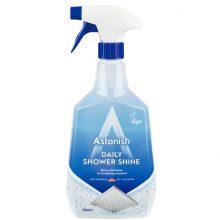 Shower Shine Astonish 750ml