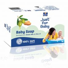 Soap Just For Baby 75gm