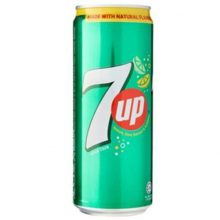 Soft Drink 7up 320ml