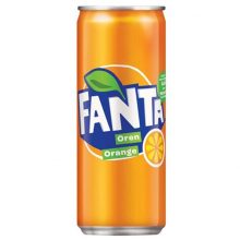 Soft Drink Fanta 320ml