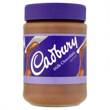 Spread Cadbury Milk 400gm