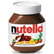 Spread Nutella 350gm
