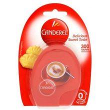 Sugar Substitute Canderel 105 tab
