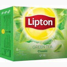 Tea Lipton Green Tea