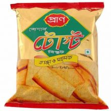 Toast Pran Special 350 gm