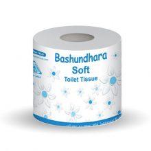 Bashundhara Toilet Tissue Soft