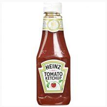 Tomato Ketchup Heinz 600ml